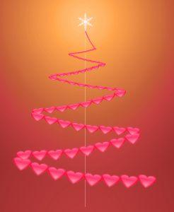 Christ was Love Christmas