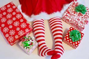 elf presents