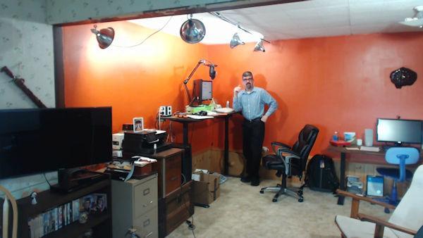 Cybersalt World Headquarters Studio Tour