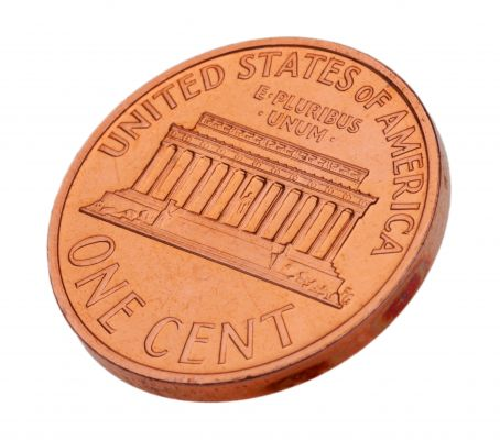 us penny 2