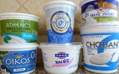 yogurt greek brands