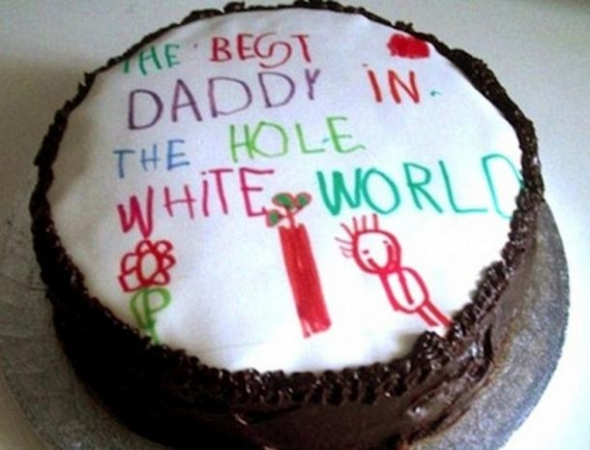 Best Daddy Cake Funny Pictures Entertainment