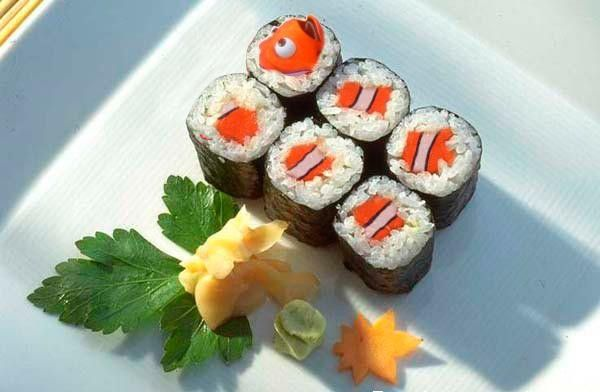 Funny Pictures of Finding Nemo