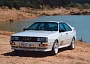 picture of audi quattro