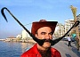 Funny Pictures of Handlebar Moustache