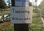 tudoring sign