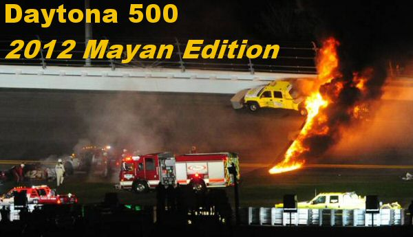 Daytona-500-2012-Mayan-Edition