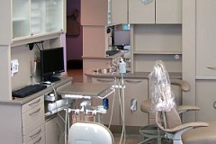 picture of dental office