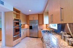 kitchen new