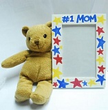 Pictures of a Mother's Day Frame