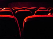 movie seats