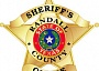 randall county sheriff badge