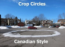 picture of canadian crop circles