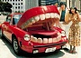Funny Pictures of A Car With A Mouth
