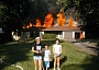 fire kids distraction