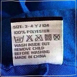 label remove children