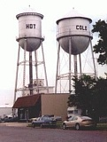 watertanks