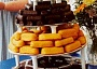 Funny Pictures of Hostess Twinkies Wedding Cake