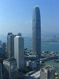 Picture of Hong Kong Skyline