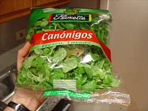 Picture of a Too Fresh Salad